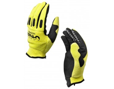 OAKLEY FACTORY full-finger gloves sulphur