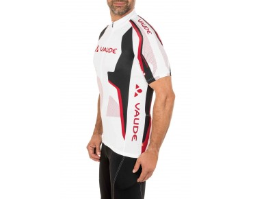 VAUDE TEAM jersey white
