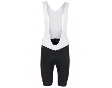 VAUDE TEAM bib shorts black