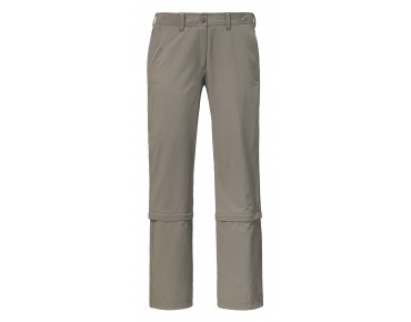 Schöffel MEDINA Zipp Off Trousers Women clay