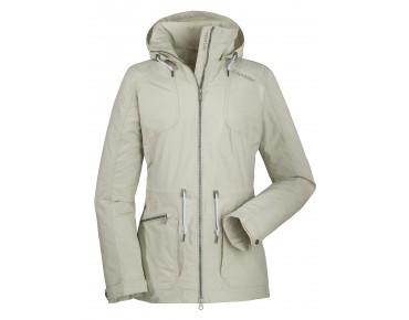Schöffel ALFREDA Jacket Women moonbeam