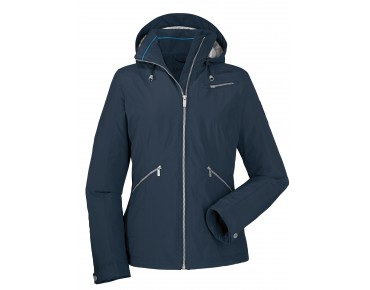 Schöffel MACELLA Damen Jacke dress blue