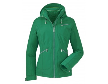 Schöffel MARCELLA Jacket Women bosphorus