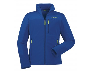 Schöffel BILLINGS Fleecejacke soldalite blue
