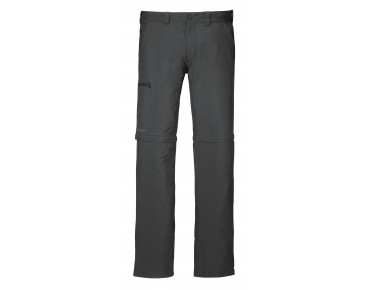 Schöffel PAYTON Zipp Off Trousers black