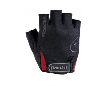 ROECKL BADIA - guanti black/red