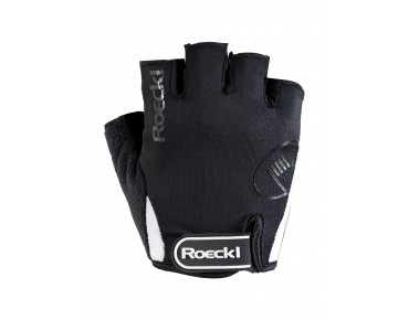 ROECKL BADIA gloves black/white