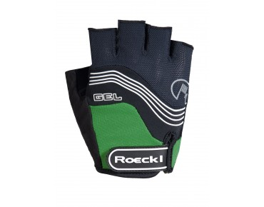 ROECKL IMAJO gloves black/green