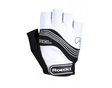 ROECKL IMAJO gloves white/black