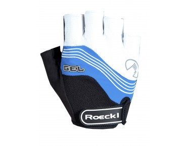 ROECKL IMAJO gloves white/blue