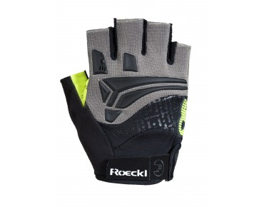 ROECKL INOBE gloves black/yellow
