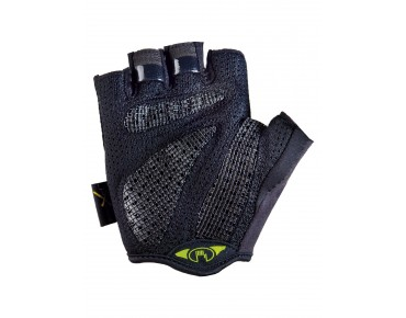 ROECKL IKEDA gloves black/yellow
