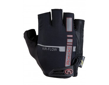 ROECKL IKEDA gloves black/red