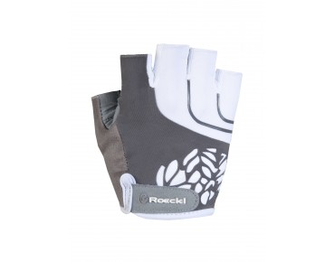 ROECKL DOSSENA women's gloves grey