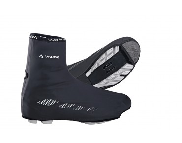 VAUDE WET LIGHT II overshoes black