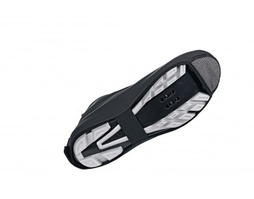VAUDE SHOECOVER WET LIGHT II Überschuhe black