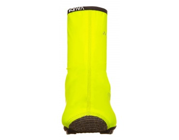VAUDE SHOECOVER WET LIGHT II Überschuhe neon yellow
