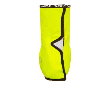 VAUDE WET LIGHT II overshoes day-glo yellow