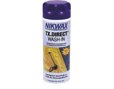NIKWAX TX DIRECT 300ml - detergente idrorepellente