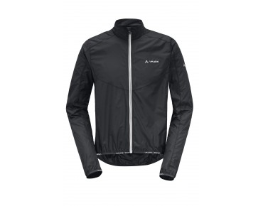 VAUDE AIR JACKET II windbreaker black