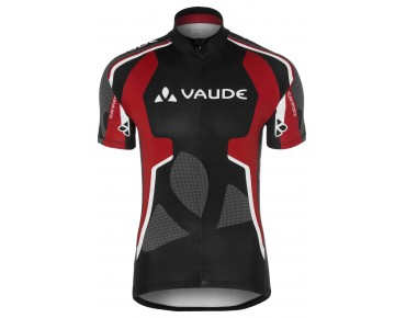 VAUDE TEAM jersey black