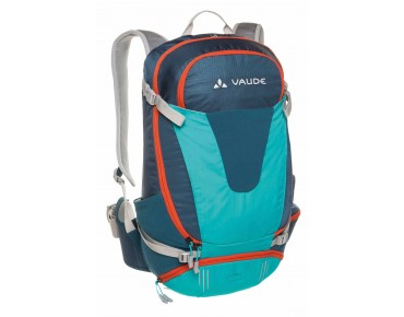 VAUDE MOAB 14 women's backpack baltic sea