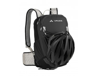 VAUDE CLUSTER 10 + 3 backpack black