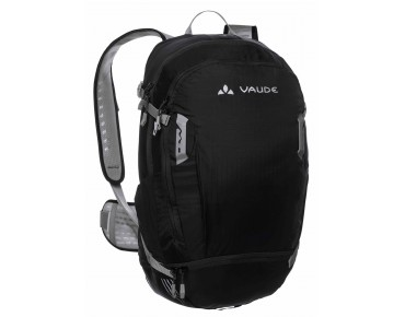 VAUDE BIKE ALPIN 25 + 5 backpack black