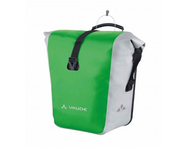AQUA FRONT panniers apple/metallic