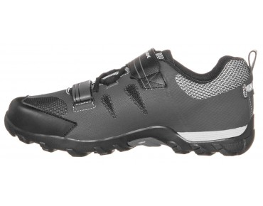 VAUDE TARON LOW AM MTB shoes black