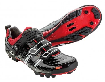 VAUDE EXIRE PRO RC MTB shoes black