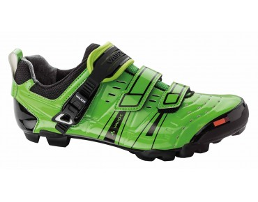 VAUDE EXIRE PRO RC MTB shoes gooseberry