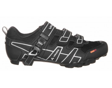VAUDE EXIRE ADVANCED RC MTB shoes black/silver