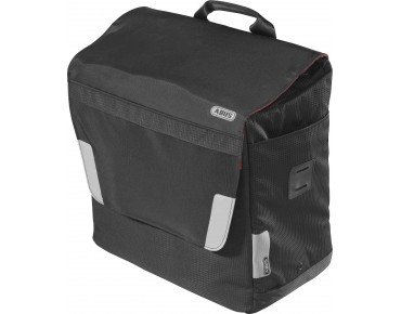ABUS ORYDE ST 2500KF XL single pannier schwarz