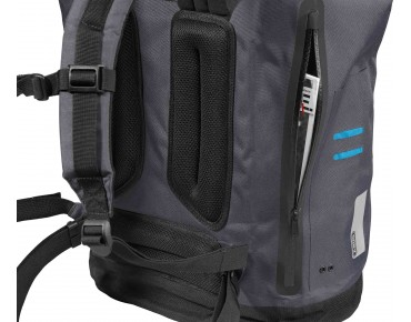 ABUS URBANITE ST 7600 backpack grau