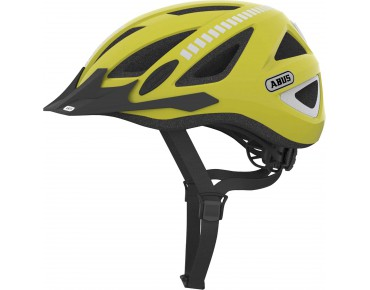 ABUS URBAN-I v. 2 SIGNAL cycle helmet signal yellow
