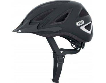 ABUS URBAN-I v.2 city helmet velvet black