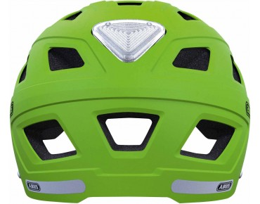 ABUS HYBAN City-Helm green