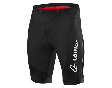 Löffler WINNER cycling shorts schwarz