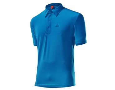 Löffler TENCEL Poloshirt royal