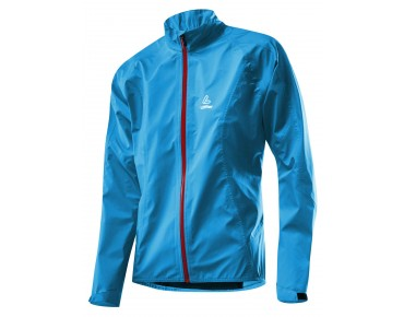 Löffler WPM-3 ladies rainproof jacket atlantic