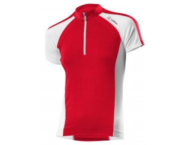 Löffler PRO HZ women's jersey red