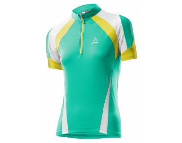 Löffler BIKE HZ women's jersey jade