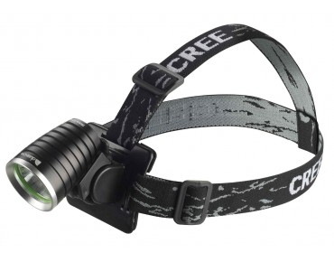 duraNOVA Sirius 1000 LED headlamp