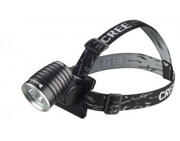 Lunivo Sirius 3000 LED headlamp