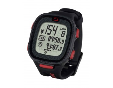 Sigma PC 26.14 heart rate monitor black