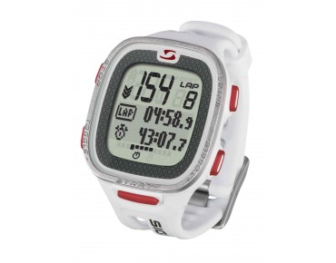 Sigma PC 26.14 heart rate monitor white