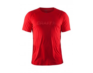 CRAFT PRIME shirt bright red
