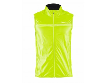 CRAFT FEATHERLIGHT windproof vest flumino