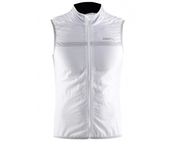CRAFT FEATHERLIGHT bodywarmer white